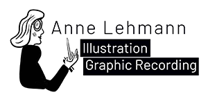 Anne Lehmann: Graphic Recording | Illustration